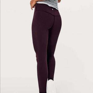 Full length Lululemon Align Pant